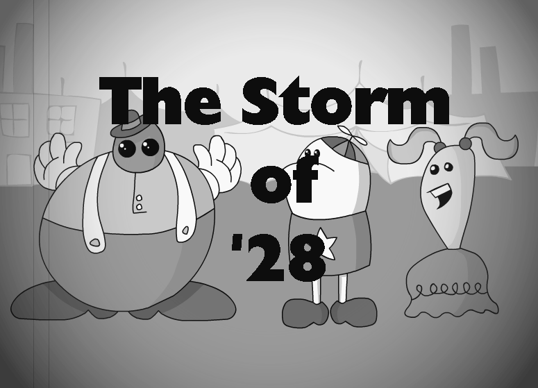 The Storm of '28 Storm28